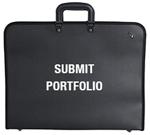 portfolio submission